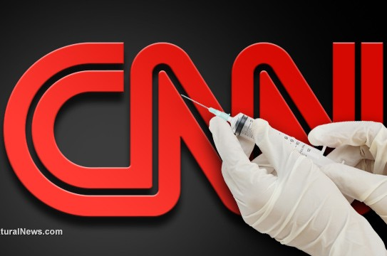 CNN-Logo-Vaccine-Latex-Gloves